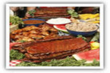 Best Barbecue Restaurants Chicago