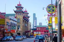 Best Restaurants Chicago Chinatown
