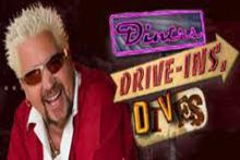 Diners, Drive-Ins & Dives - Chicago
