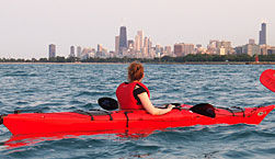 Kayak Chicago